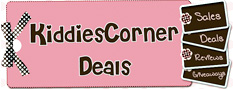 KiddiesCorner Deals