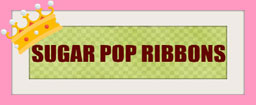 Sugar Pop Ribbons